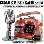 Bongo Boy iSpin Radio