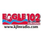 Eagle 102 – KJFM