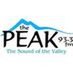 The Peak 93.3 FM – CJAV-FM