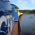 Coos Bay Rail Link