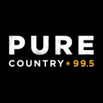 Pure Country 99.5 – CKTY-FM