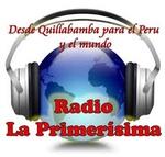 Radio La Primerisima