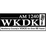 AM 1240 WKDK – WKDK
