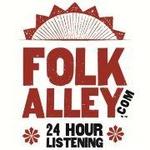 WKSU – Folk Alley – Fresh Cuts