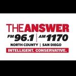 The Answer San Diego AM 1170 – KCBQ