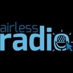 AirlessRadio – Green Machine