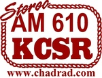 AM 610 KCSR – KCSR