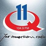 Radio 11Q 104.9