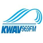 KWAV 96.9 FM – KWAV