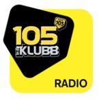 Radio 105 – 105 In Da Klubb