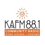 KAFM 88.1 Community Radio – KAFM