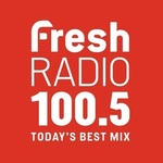 100.5 Fresh Radio – CKRU-FM