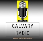 Dee J Sharp – Calvary Radio