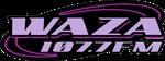 WAZA 107.7