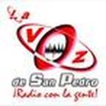 La Voz De San Pedro Radio