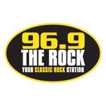 96.9 The Rock – WWUZ
