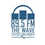 89.5 the Wave – KCFV
