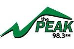 The Peak 98.3 – KPPK