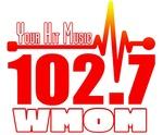 WMOM 102.7 – WMOM