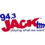 94.3 Jack FM – WYDR