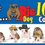 Big Dog Country Radio – WUUF