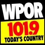 Today's Country – WPOR