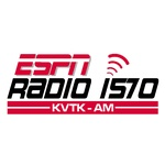 ESPN Radio 1570 – KVTK