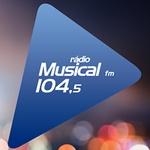 Rádio 104 FM Musical