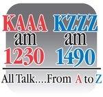 Talk A to Z Radio – KAAA