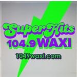 Super Hits 104.9 – WAXI