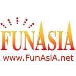 Fun Asia Radio – KZMP-FM