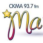 Ma 93 FM 93.7 – CKMA