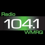 Radio 104.1 WMRQ – W221CQ