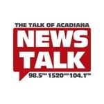 News Talk 104.1 – KLCJ