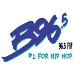 B96.5 – WGZB-FM
