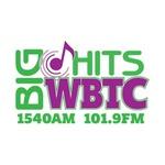 Big Hits 101.9/1540 – WBTC