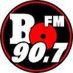 BO-FM – CFBO-FM