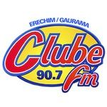 Clube FM Erechim / Gaurama