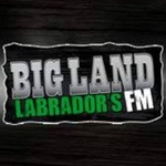 Big Land – CFLN-FM