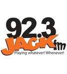 92.3 Jack FM – VF8013
