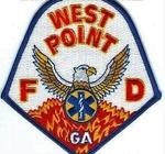 West Point Fire Dispatch