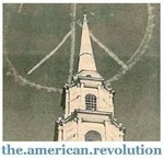 WBCN-FM The Sounds of The American Revolution