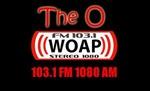 The O – WOAP