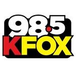98.5 KFOX – KUFX