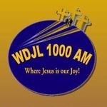 Gospel Explosions 1000 AM – WDJL
