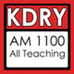 AM 1100 All Teaching – KDRY