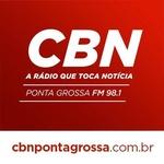 CBN Ponta Grossa