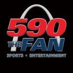 590 The Fan – KFNS