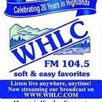WHLC FM 104.5 – WHLC