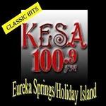 Eureka Springs Radio 100.9 FM – KESA